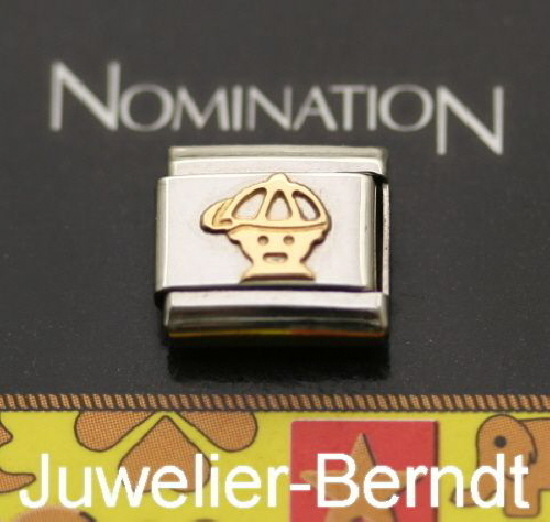 Nomination Classic Element Junge