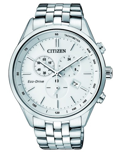Citizen EcoDrive Herren Chrono AT2141-87A