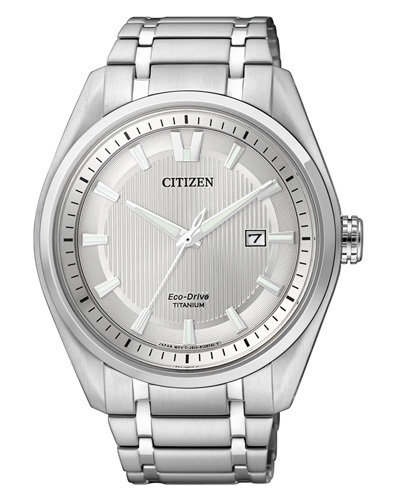 Citizen Eco-Drive Herrenuhr AW1240-57A