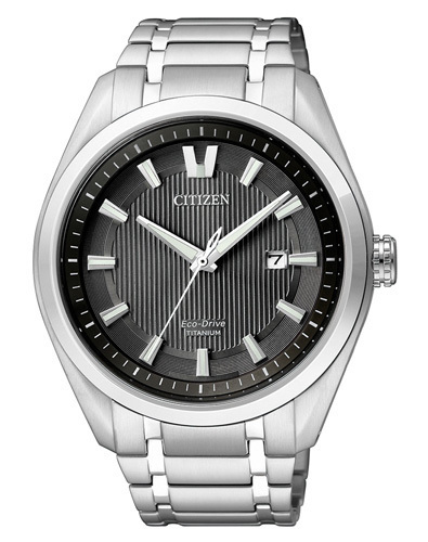 Citizen Eco-Drive Herrenuhr AW1240-57E