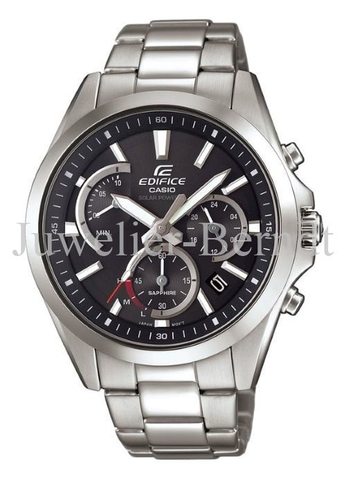 Casio Edifice Herren Chrono EFS-S530D-1AVUEF
