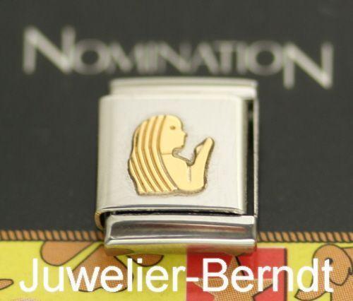 Nomination Big Element Sternz Jungfrau Juwelier Berndt
